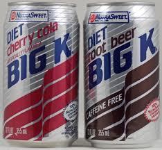 Big K Soft Drinks, 12 oz 12 pk $1 99 At Kroger - Kroger Couponing